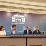 La Diputación anuncia la convocatoria del VI Premio Internacional de Periodismo 'Cátedra Manu Leguineche'