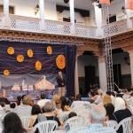 Felpeto reitera el compromiso de la Junta con el futuro del Maratón de los Cuentos