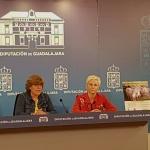 Hiendelaencina acoge el próximo día 16 una nueva edilicio de la Feria de Ganado