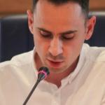Salinas demandará por vulneración del derecho al honor al portavoz del PP de Cabanillas