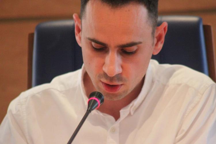 José García Salinas, alcalde de Cabanillas del Campo demandará al portavoz del Grupo Popular