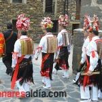 Valverde de los Arroyos de fiesta: La Octava del Corpus