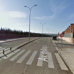 La Policía Local comienza este lunes una nueva campaña para reducir la accidentalidad de los peatones