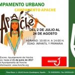 Hasta el 21 de junio hay de plazo para apuntarse a los Campamentos de Verano Horche 2018