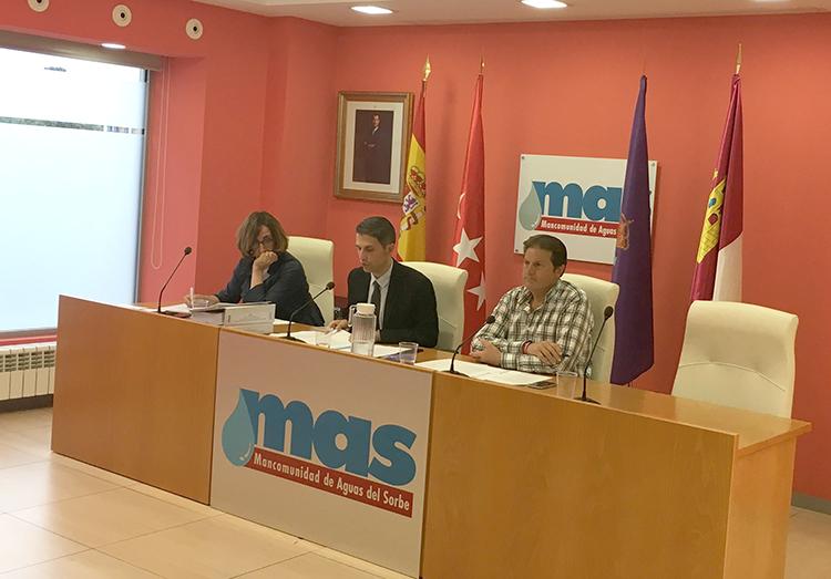 Asamblea de la MAS