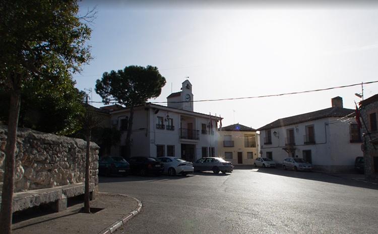 Pioz (Foto Google Maps)