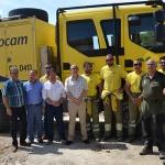 Más de 628.000 euros en mejoraras en el dispositivo de la campaña contra incendios forestales de la provincia