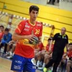 Antonio Serradilla, nuevo fichaje del Quabit Guadalajara