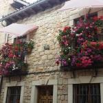 Sigüenza busca el balcón, ventana o rincón florido más bonito