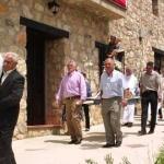 El Val de San García se viste de fiesta en honor a San Antonio con con muchas actividades