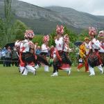 Valverde de los Arroyos celebró este fin de semana la Octava del Corpus