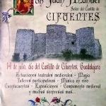 Las III Jornadas del Castillo de Cifuentes supondrán un viaje en el tiempo hasta la Edad Media en la Alcarria