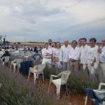 Diputación apoya a Fundación Nipace en el concierto solidario 'Los Aromas'