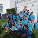 Fin de semana de nuevas fases locales en el XXX Interpueblos de Natación