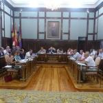 La Diputación participará en la convocatoria para la mejora de la gestión de residuos a través de Fondos FEDER