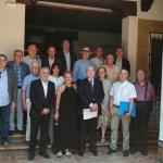 María González, Javier Sanz y Raúl Conde se incorporan a la Academia de Gastronomía de Castilla-La Mancha