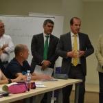 La Junta dedica cerca de 5 millones al empleo en Azuqueca