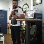 Primera quedada de Wanderlust en Guadalajara: Los Caminos jacobeos