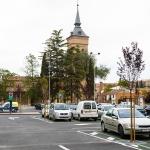Arrancan los trabajos de los proyectos mejora de la seguridad vial de la ciudad de Guadalajara