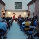 Esta noche, Microteatro en el Museo Francisco Sobrino
