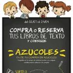 Acepa pone en marcha la campaña 'Vuelta al cole con los Azucoles'
