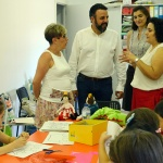 Las actividades de animación a la lectura de la Biblioteca Municipal de Azuqueca continúan en verano