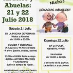 Azuqueca celebra este fin de semana el Día de los Abuelos
