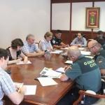 La Junta Local de Seguridad cierra los detalles del dispositivo de las Fiestas 2018