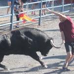 Salinas muy satisfecho con el resultado de las fiestas de Cabanillas