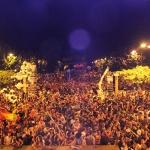 Cabanillas empieza con fuerza sus fiestas de verano