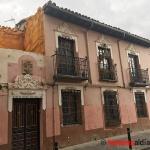 La casa de Carlos Santiesteban