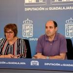 La diputación aprueba a inversiones en obras y subvenciones en el medio rural