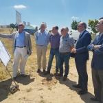 La reforma de la carretera de acceso a Horche empezará este verano