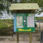 """Fuentelencina recuerda a """"Manolete"""" con una ruta senderista"""