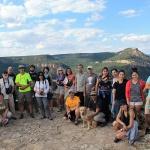 Concluye un nuevo curso de la UNED sobre el Geoparque de Molina