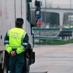Detenido en Torija un camionero que superaba en más de 7 veces el límite de alcoholemia