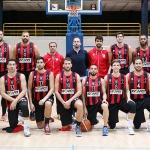 ISOVER Basket Azuqueca jugará en LEB Plata la próxima temporada