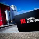 Mahou San Miguel invierte 121 millones de euros en su centro de producción de Alovera en la última década
