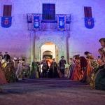 Pastrana se apresta a vivir su XVII Festival Ducal centrado en dos las hijas de los príncipes de Eboli