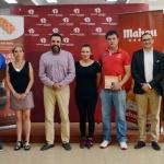 'La Gabarra' y 'Café Bar Denis', premiados en el concurso de 'Azuqueca de Henares es para comérsela'