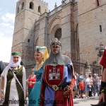 XIX Jornada Medievales de Sigüenza 2018