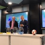 El Balonmano Guadalajara recibirá a los grandes en la primera vuelta