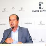 """Alberto Rojo: """"El Campus de Guadalajara será una realidad por el compromiso de Emiliano García-Page"""""""