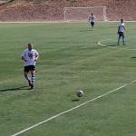 El Hogar Alcarreño vence al Alovera en un nuevo partido de pretemporada (1-5)