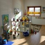 El Ayuntamiento de Yebes garantiza a los padres de la Escuela Infantil el cumplimiento del contrato