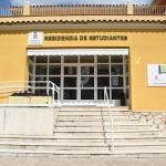 Adjudicadas las plazas estancia en la Residencia de la Diputación para el próximo curso