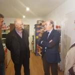 La Diputación incrementa las ayudas destinadas al pequeño comercio de la provincia hasta los 200.000 euros