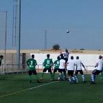 El Hogar vence al Horche Juvenil en en nuevo partido de pretemporada (0-6)