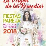 Todo preparado para que Pareja disfrute de sus fiestas en honor a la Virgen de los Remedios