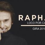 Agotadas las entradas más caras para ver a Raphael en Azuqueca